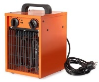 Elektrisch verwarmingstoestel